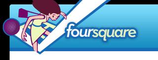 Foursquare-logo-girl